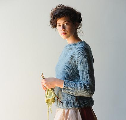 agnes pullover