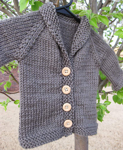 Knitting For Beginners Sweater