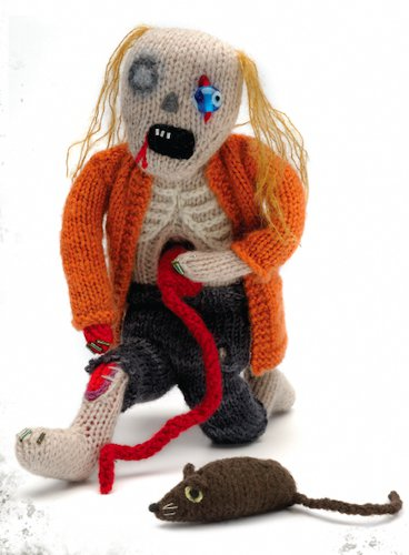 262695e9a Free Zombie Knitting Pattern – Knitting