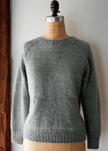 Top Ten Sweater Patterns For Beginners Knitting