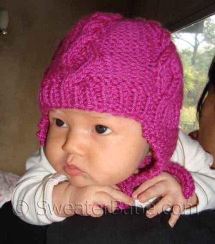 diamond hat sweater babe