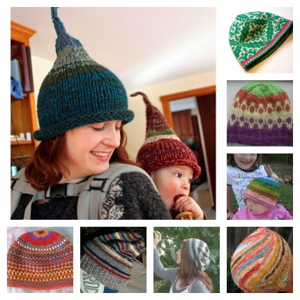 stash busting hat patterns