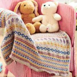 heritage_style_baby_blanket