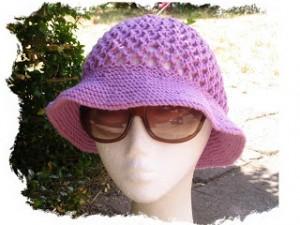 The Bucket Hat - Shazzas Patterns