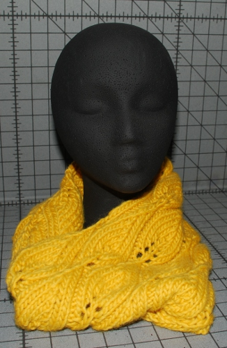 Knitting Increases And Decreases : Increases and decreases for lace knitting