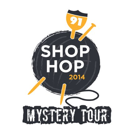 I-91 Shop Hop mystery tour