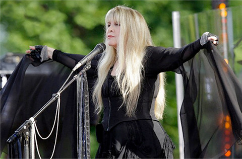 Stevie Nicks is looking for a new shawl