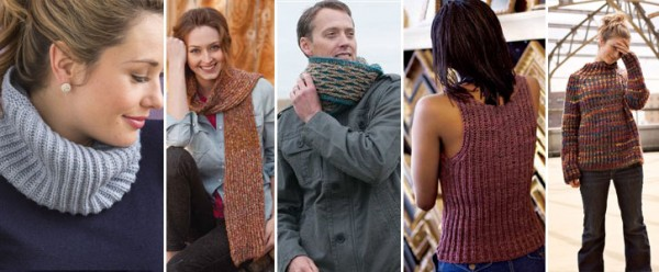 Want To Learn A New Knitting Skill This Year Try Brioche Knitting