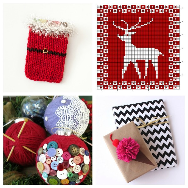 Cute Ways to Wrap and Decorate for the Holidays from Our Readers