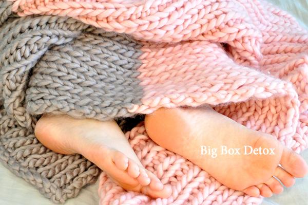 6 Knitted Blanket Tutorials