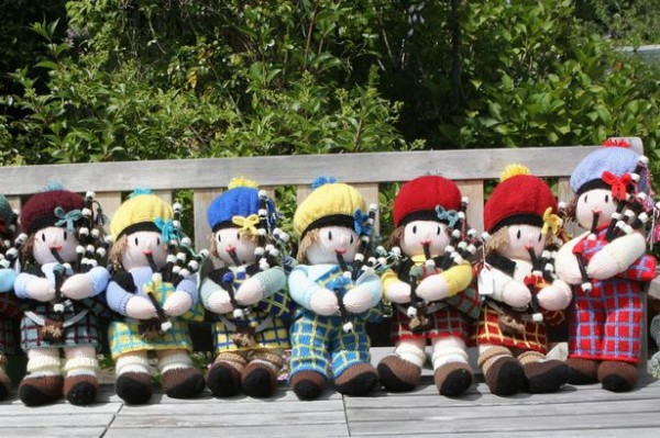 knit pipers scotland