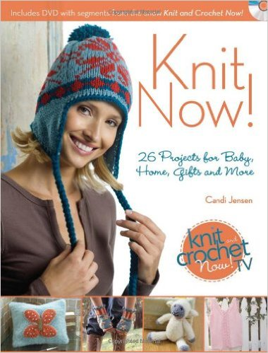 knit now book giveaway