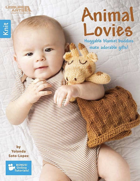 Animal Lovies reivew and giveaway
