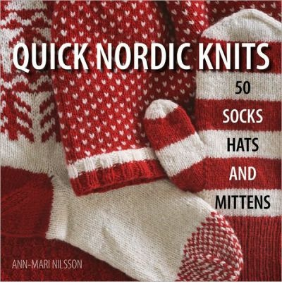 Quick Nordic Knits giveaway