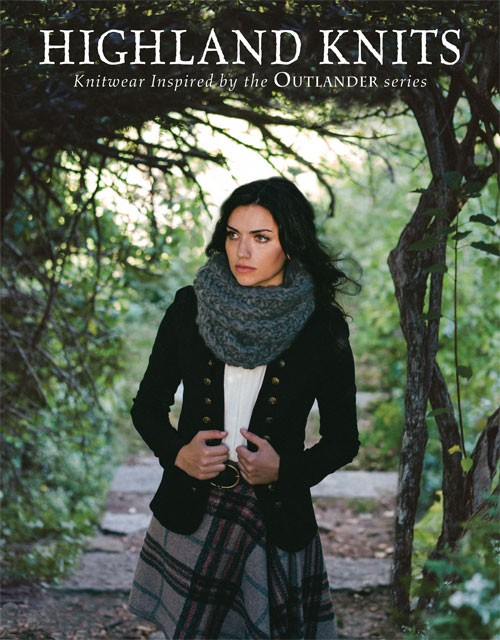 Highland Knits book review