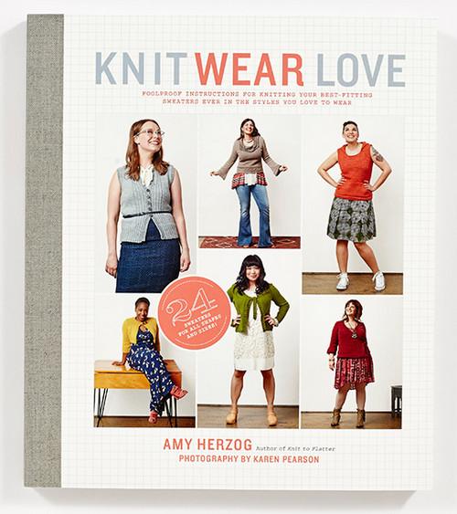 Knit Wear Love giveaway