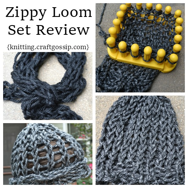 Zippy Loom Master Set review