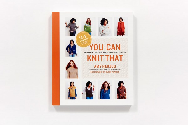 you can knit that review