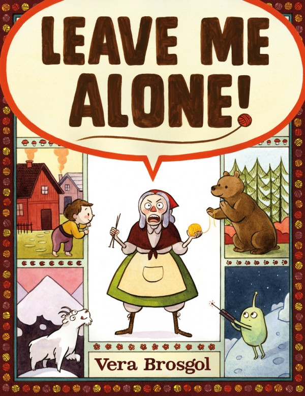 leave me alone review