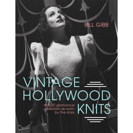 vintage hollywood knits review