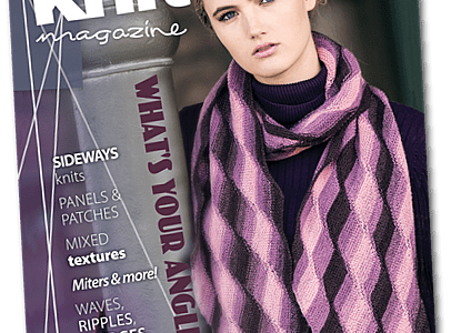 Knitter's Magazine to Cease Publication