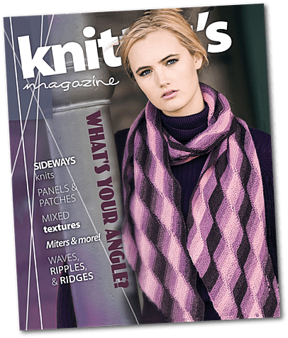Knitters magazine ceases publication.