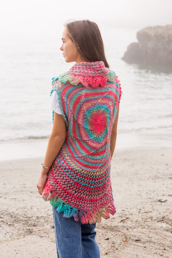 Check out Annies Signature Collection patterns for spring.