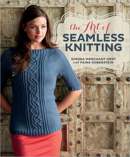 the art of seamless knitting