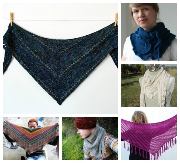 Projects to Knit for Mother Day
