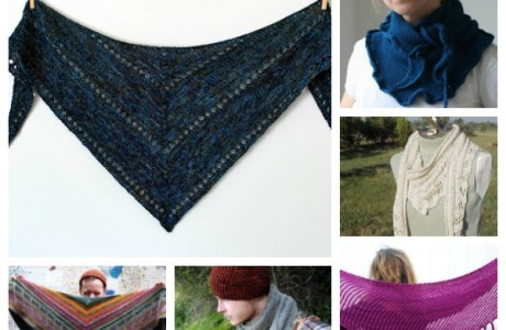 Projects to Knit for Mother's Day