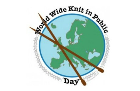 Are You Planning to Knit in Public?