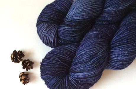 Yarn Line Celebrates the National Parks