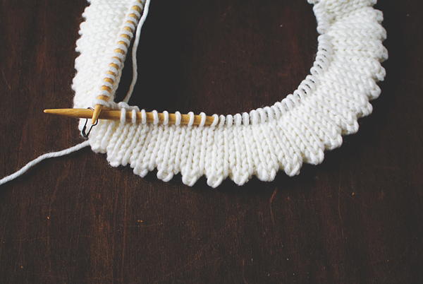 Five Fun Ways to Finish Your Knit Edges