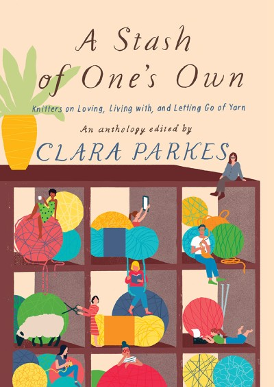 A Stash of One Own by Clara Parkes Review