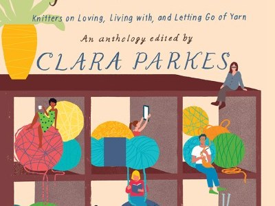 A Stash of One's Own by Clara Parkes Review