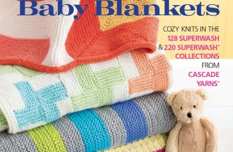 Get Tons of Ideas for Sweet Baby Blankets