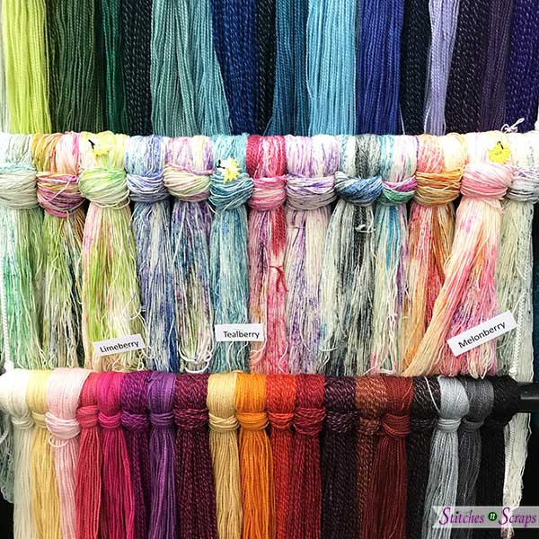 TNNA fiber trends