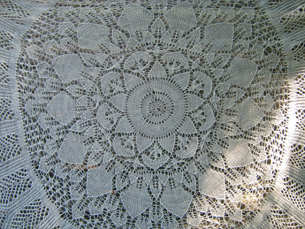 evenstar shawl jeopardy
