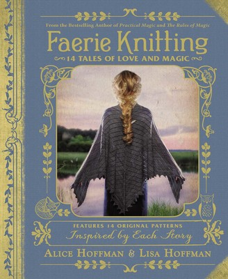faerie knitting review and giveaway