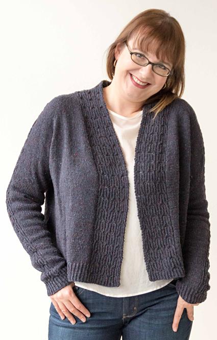 knitty sweater knitting pattern