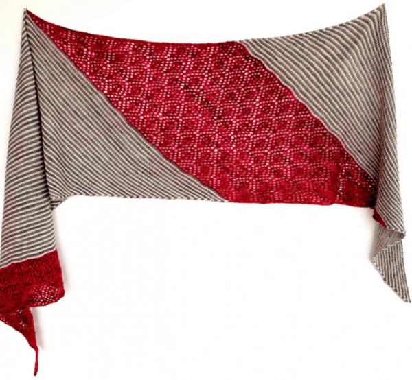 lilli pilli shawl