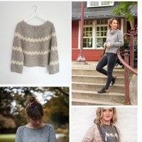 The 10 Best Free Sweater Knitting Patterns