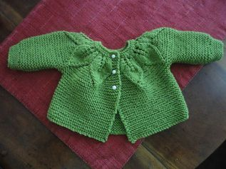 Knitted baby and child sweater patterns (223)