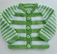 Knitted baby dress, vest, cardigan, sweater, overalls patterns (128)
