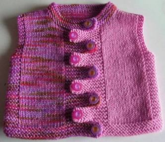 Knitted baby dress, vest, cardigan, sweater, overalls patterns (291)