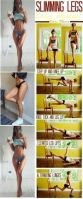 Chair Workout - Quick Chair Exercises (167)