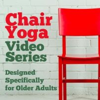 Chair Workout - Quick Chair Exercises (96)
