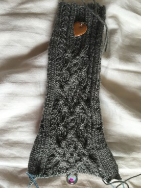 tour de sock front