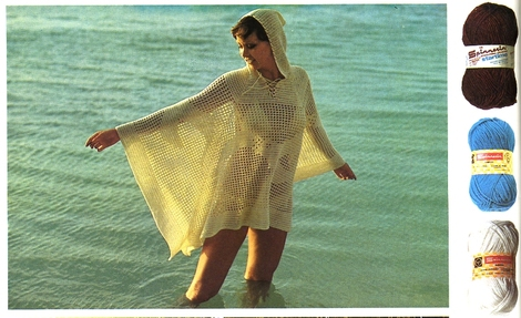 vinatge crochet patterns