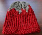 ColorBlock Hat